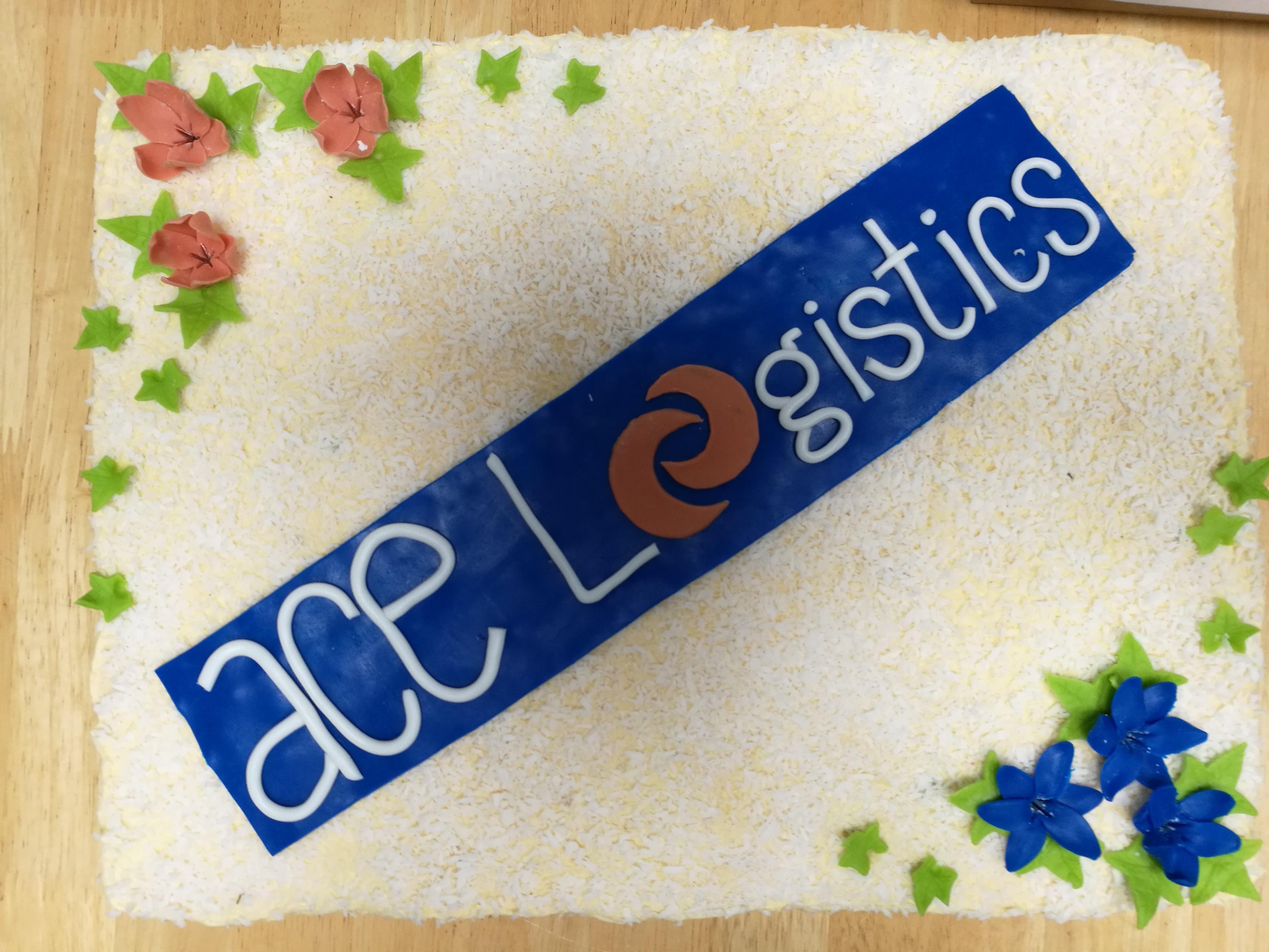 torte ar ace Logistics logo