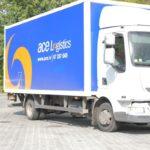 ACE Logistics kravu pārvadājumi